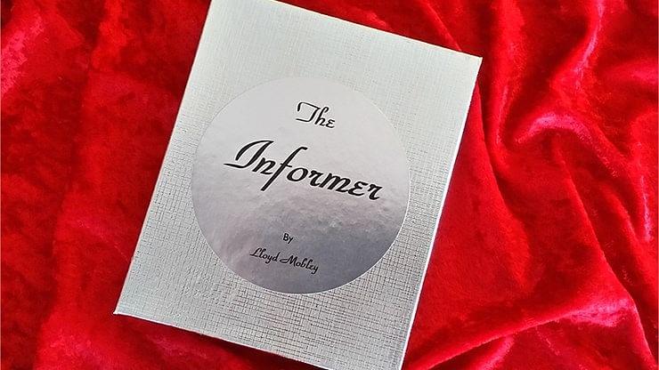 The Informer - magic