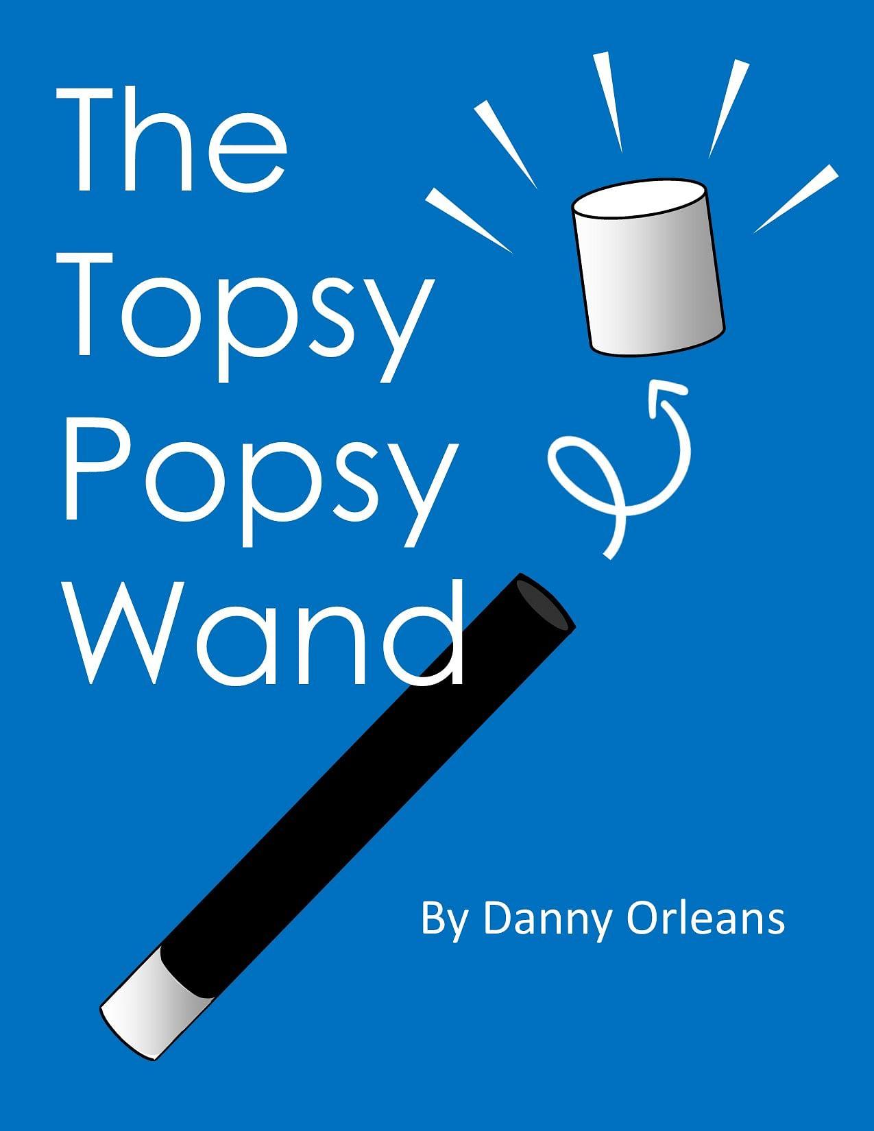 Topsy Popsy Wand e-book