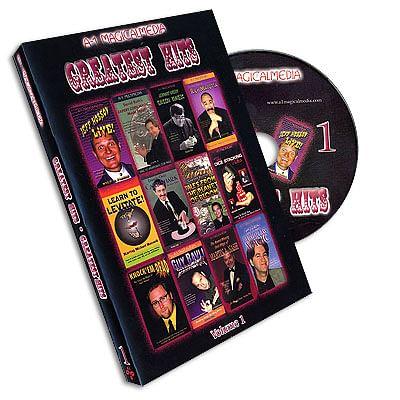 A-1 Magical Media - Greatest Hits - magic