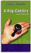 A-Bag-Cadabra - magic