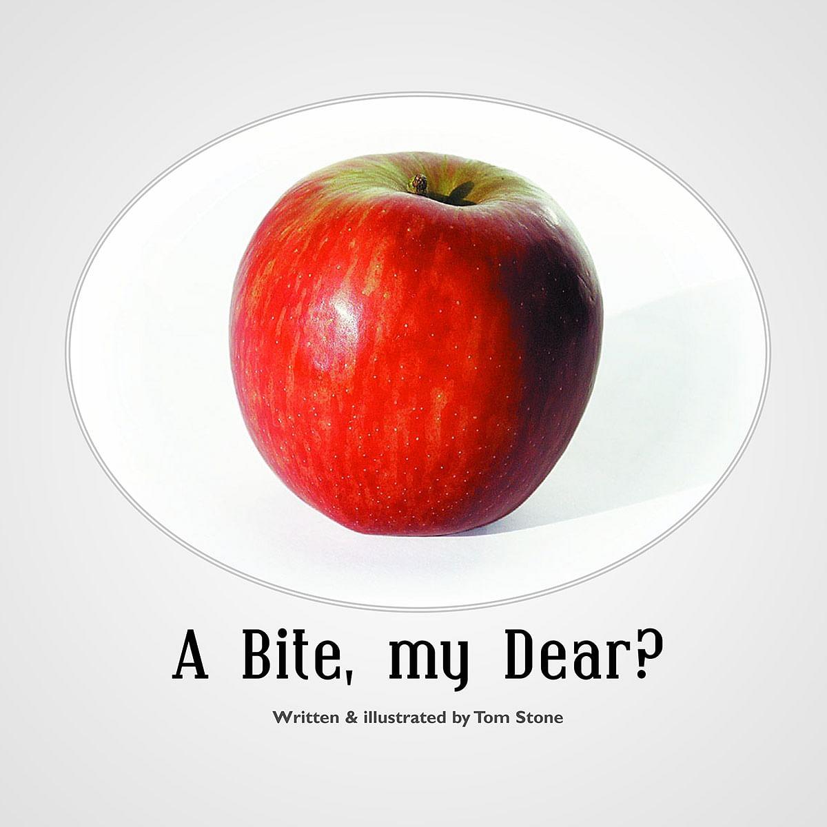 A Bite My Dear - magic