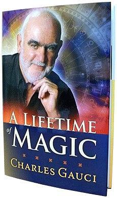 A Lifetime of Magic - magic