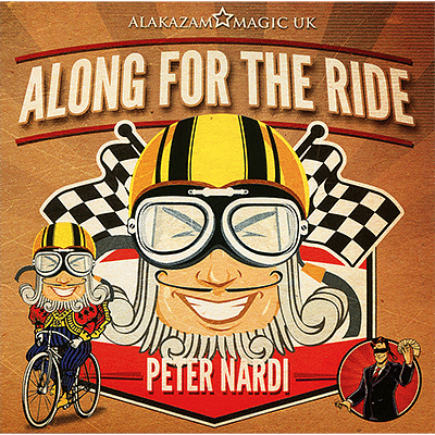 A Long For The Ride - magic
