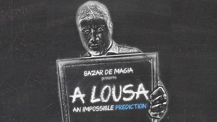A Lousa - magic