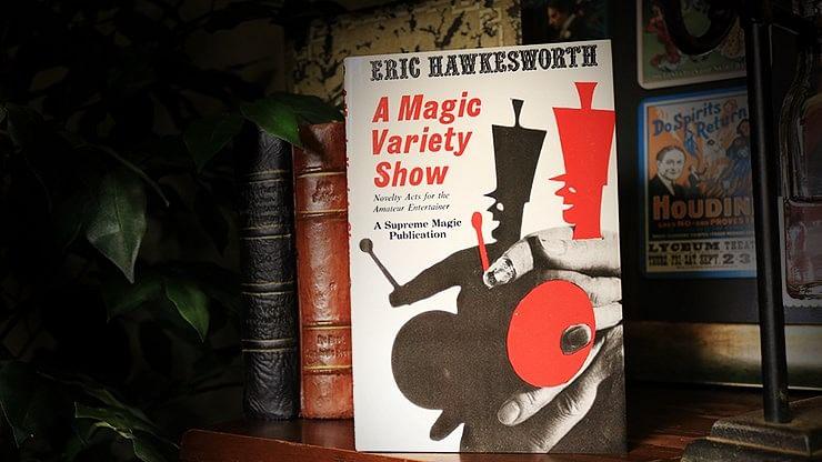 A Magic Variety Show
