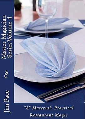 A Material Practical Restaurant Magic - magic