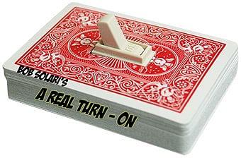 A Real Turn On - magic