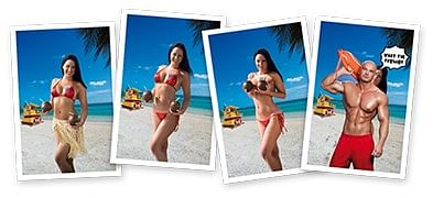 A Trip to Cancun