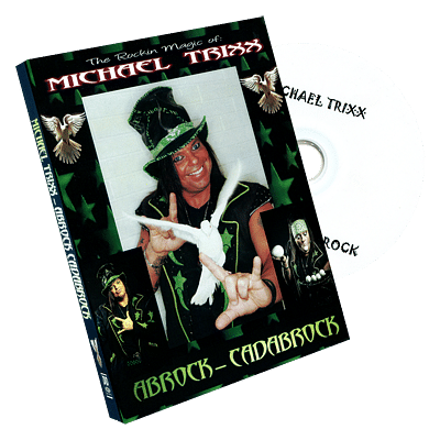 Abrock Cadabrock - magic