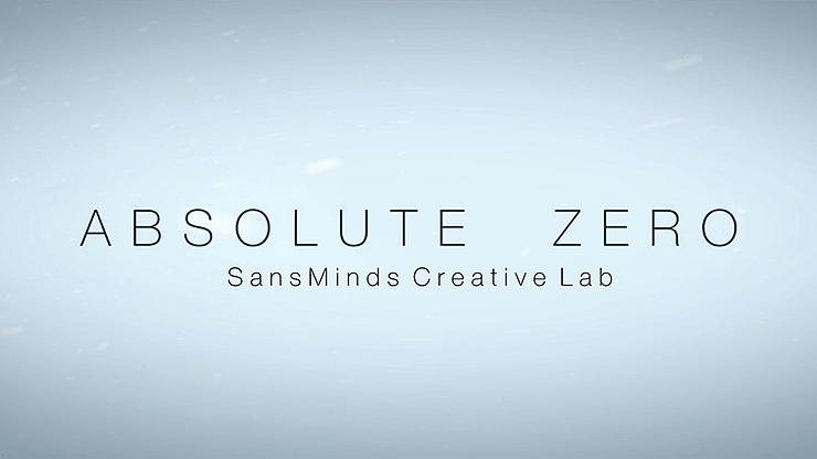 Absolute Zero - magic