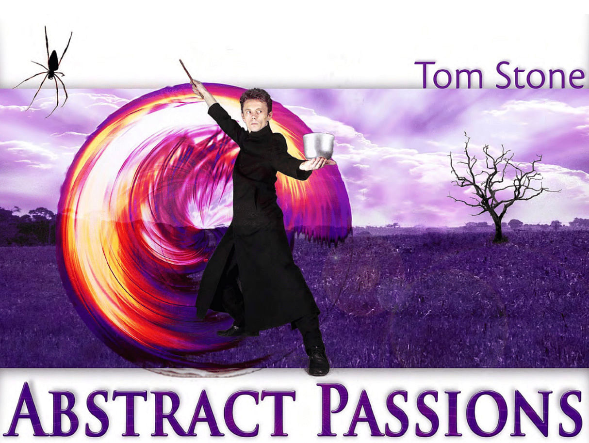 Abstract Passions - magic