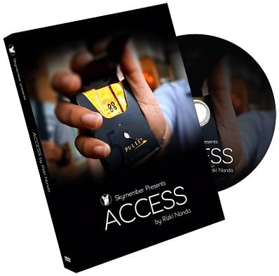 Access - magic