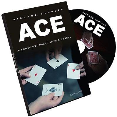 ACE by Richard Sanders - magic
