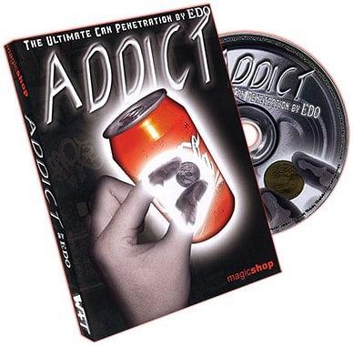 Addict - magic