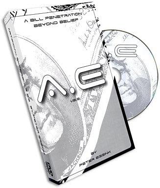 A.E. 2.0 - magic