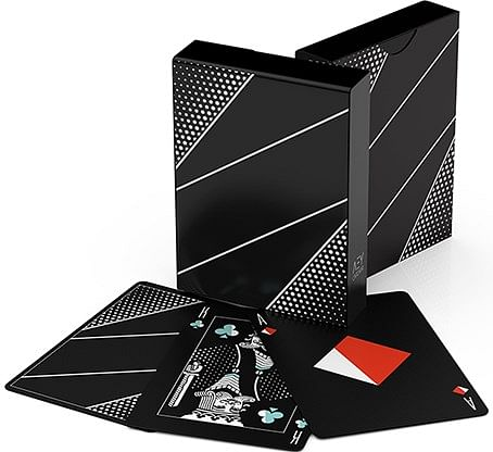 AEY Catcher Vibrant Edition Playing Cards - magic