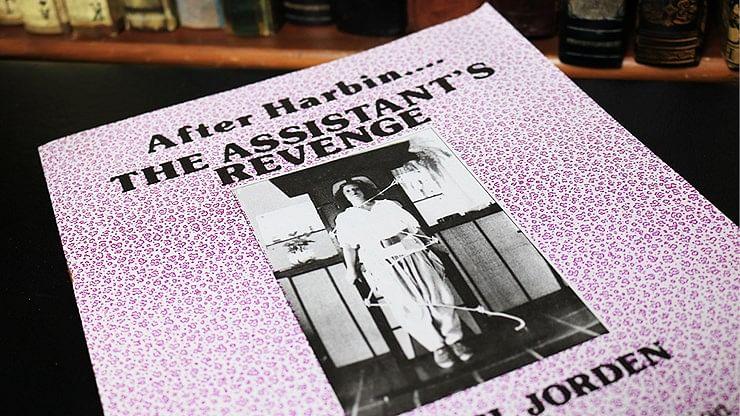 After Harbin.... The Assistant's Revenge