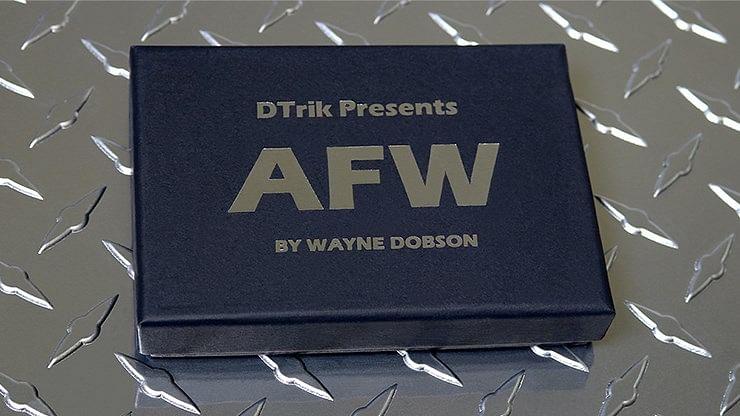 A.F.W. - magic