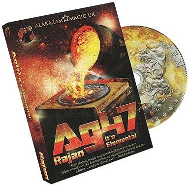 AG 47 - magic