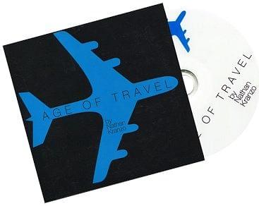 Age of Travel - magic