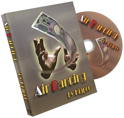 Air Dancing - magic