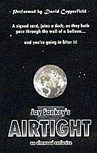 Airtight - magic