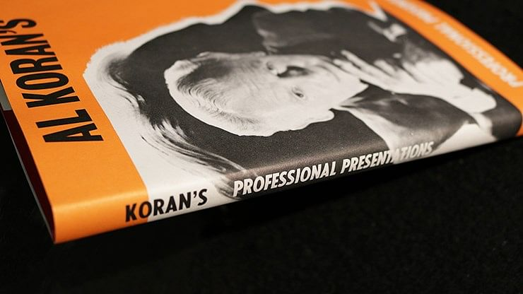 Al Koran Professional Presentations