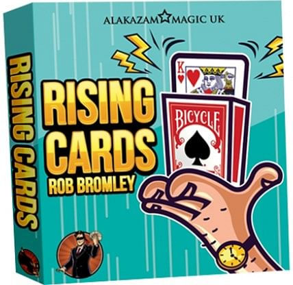 The Rising Cards