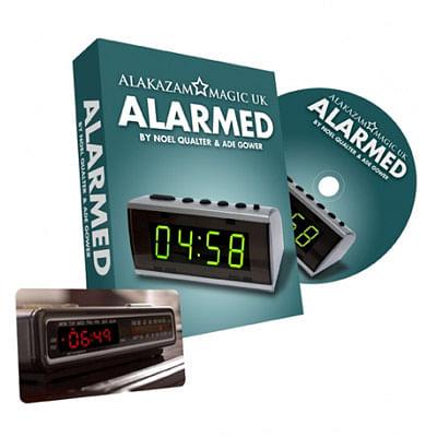 Alarmed - magic