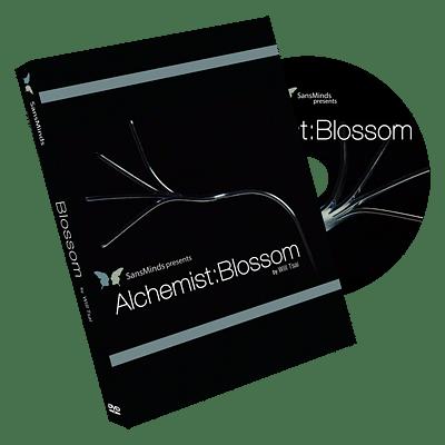 Alchemist: Blossom - magic