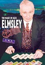 Alex Elmsley Tahoe Sessions 1 - 4 - magic