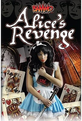 Alice's Revenge - magic