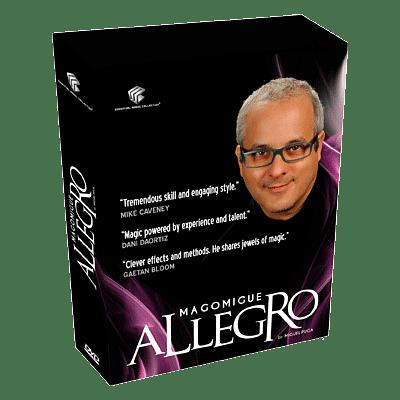 Allegro - magic