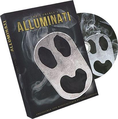 Alluminati - magic