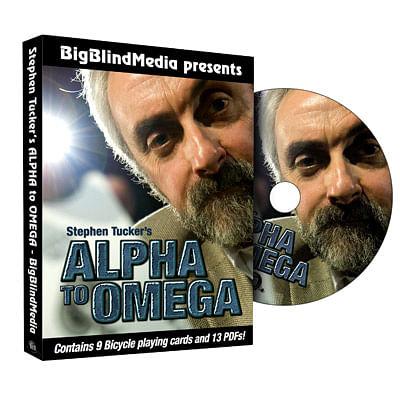 Alpha to Omega - magic