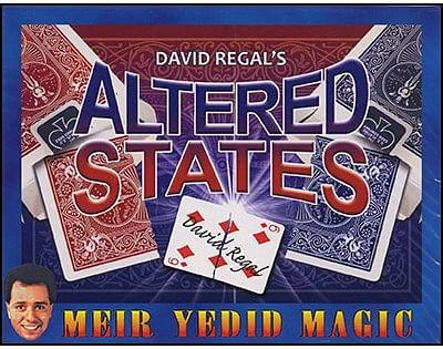 Altered States - magic
