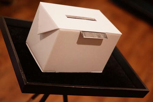 AmazeBox - magic