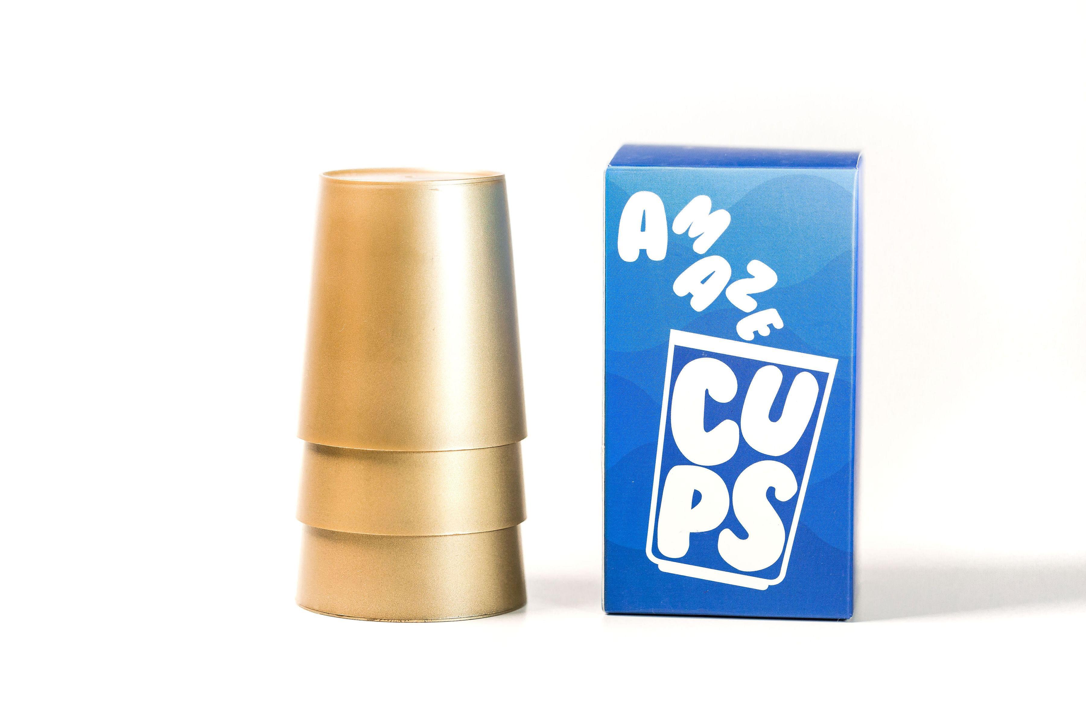 AmazeCups