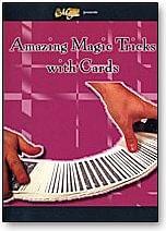 Amazing Magic Tricks with Cards - magic