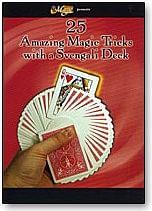 Amazing Magic Tricks with Svengali Decks - magic