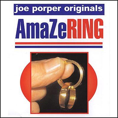 Amazing Rings - magic