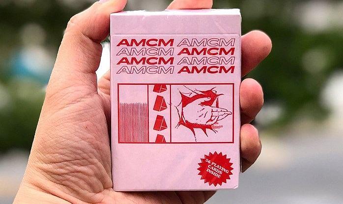 AMCM Logo Deck (2019) - magic