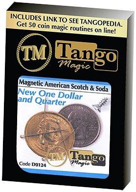 American Scotch & Soda - magic