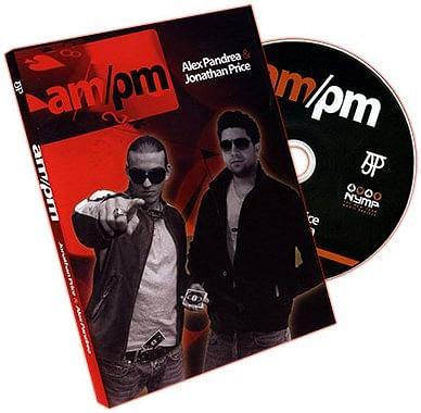 AM/PM - magic