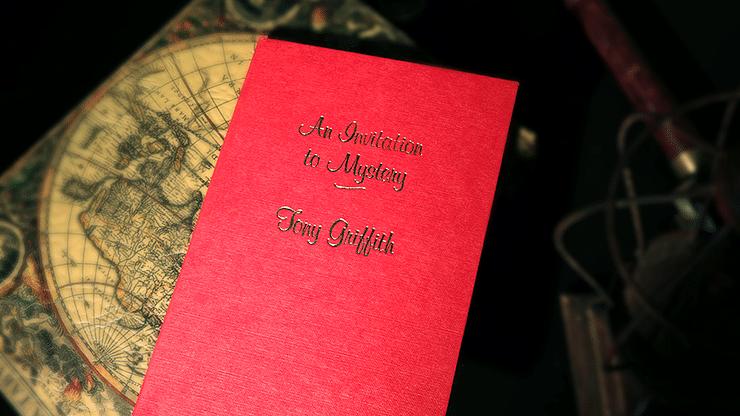An Invitation to Mystery - magic