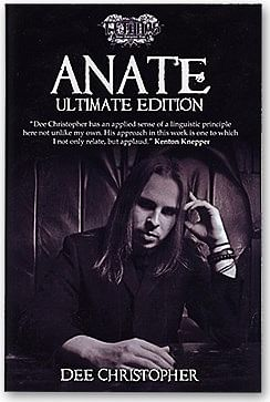 Anate - magic