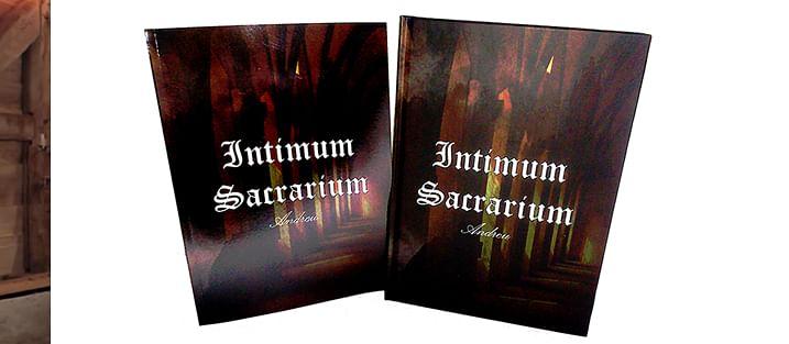 Andreu's Intimum Sacrarium - magic