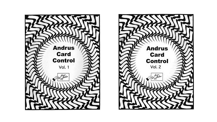 Andrus Card Control Ebook