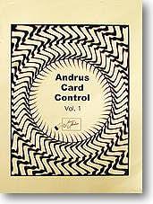 Andrus Card Control - magic