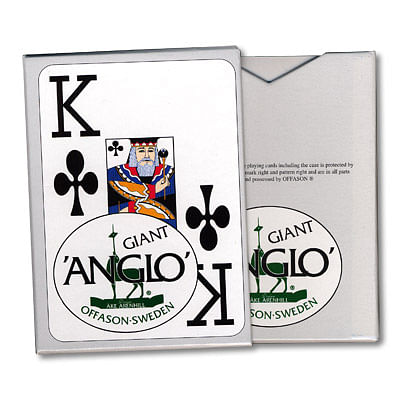 Anglo Deck (Blue) - magic